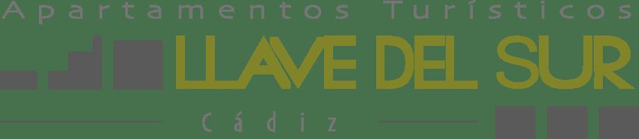 llave del sur cadiz logotipo